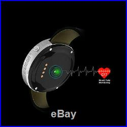 Bluetooth Wrist Smart Watch Phone for Samsung Galaxy S6 Edge S5 Note 5 US Seller