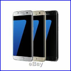 Brand NEW Samsung GALAXY S7 32GB (SM-G930A, GSM Unlocked) All Colors