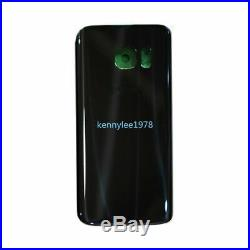 For Samsung Galaxy S7 Edge G935F LCD Display+Touch screen+frame black+cover+tool