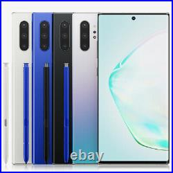 Galaxy Note 10+ Plus Smartphone AT&T Sprint T-Mobile Verizon or Unlocked