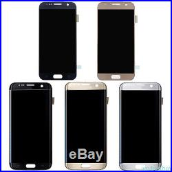 LCD Screen and Digitizer for Samsung Galaxy S7 G930A G930P / S7 Edge G935A G935T