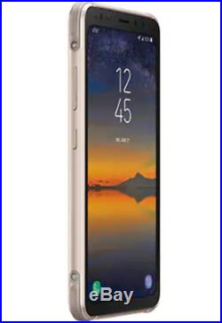 NEW Samsung Galaxy S8 ACTIVE 64GB (SM-G892A, GSM Unlocked) All Colors