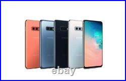 New Other Samsung Galaxy S10e G970U GSM Unlocked T-Mobile AT&T Verizon Boost
