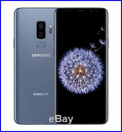 New Other Samsung Galaxy S9+ Plus G965U GSM Unlocked AT&T Verizon T-Mobile
