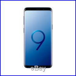 New Sealed 6.2 Samsung Galaxy S9+Plus G965F Octa-core 6G/64GB Factory Unlocked