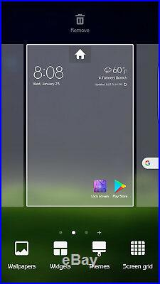 Rooted, Samsung Galaxy Note 4 32GB SM-N910T GSM Unlocked GSM 4G LTE