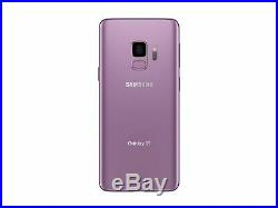 SAMSUNG GALAXY S9 64GB Various Colours Unlocked Android Mobile Phone