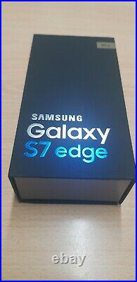 SAMSUNG'S GALAXY S7 Edge 32GB Unlocked 4G Android mobile phone