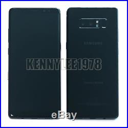 Samsung Galaxy Note 8 N950 64GB GSM Unlocked 4G Smartphone AT&T T-Mobile Sprint