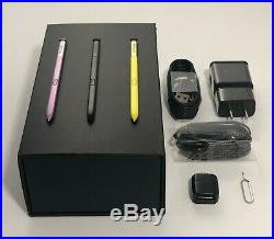 Samsung Galaxy Note 9 N960U 128/512GB AT&T/CRICKET/T-MOBILE GSM CARRIER UNLOCKED