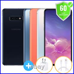 Samsung Galaxy S10e GSM Factory Unlocked AT&T T-Mobile 128GB New Other