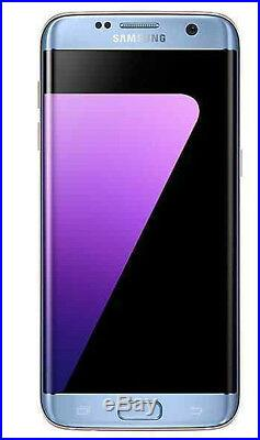 Samsung Galaxy S7 EDGE SM-G935 LTE 32GB T-Mobile AT&T GSM Unlocked Smartphone