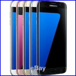 Samsung Galaxy S7 EDGE Smartphone 5,5 Zoll (13,9 cm) Touch-Display 32GB Android