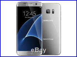 Samsung Galaxy S7 Edge G935T 32GB (GSM Unlocked AT&T, T-Mobile) Smartphone
