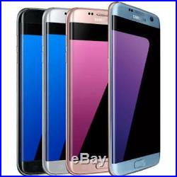 Samsung Galaxy S7 Edge G935U (Factory GSM Unlocked AT&T / T-Mobile) Smartphone