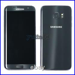 Samsung Galaxy S7 Edge G935 32GB Factory GSM Unlocked 4G LTE Android Smartphone