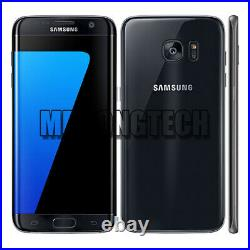 Samsung Galaxy S7 Edge G935 32GB Factory GSM Unlocked Android 4G LTE Smartphone