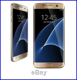 Samsung Galaxy S7 Edge S-7 SM-G935T (T-Mobile/Metro PCS ONLY) GSM Smartphone