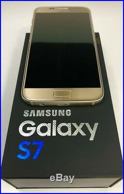Samsung Galaxy S7 G930A AT&T Cricket T-Mobile Metro Straight Talk GSM Unlocked