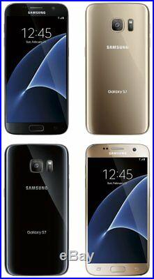 Samsung Galaxy S7 G930T G930A G930 G930AZ Unlocked AT&T T-Mobile Cricket Boost