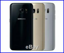 Samsung Galaxy S7 SM-G930 32GB GSM Unlocked AT&T T-Mobile Cricket S-Mobile