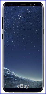 Samsung Galaxy S8 64GB All Colours (Unlocked) Smartphone