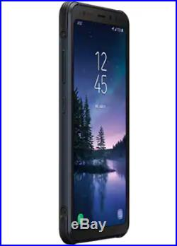 Samsung Galaxy S8 ACTIVE 64GB (SM-G892A, GSM Unlocked) All Colors