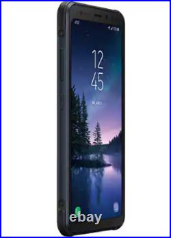 Samsung Galaxy S8 ACTIVE 64GB (SM-G892A, GSM Unlocked) in Excellent Condition