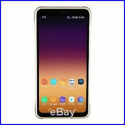 Samsung Galaxy S8 Active G892a (latest) 64gb At&t + Gsm Unlocked New Other