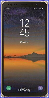 Samsung Galaxy S8 Active Unlocked AT&T / T-Mobile / Global 64GB